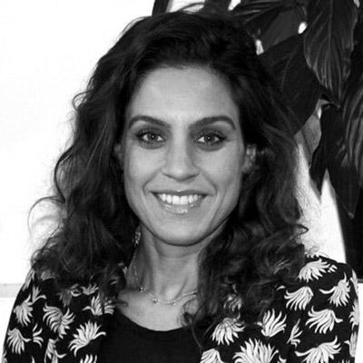 Yasmine Bayoumy